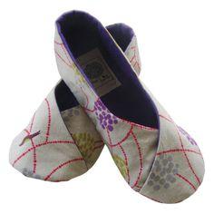 Cool handmade shoes