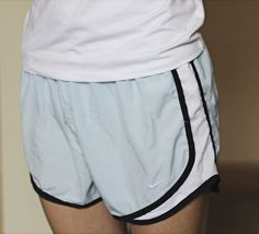 My Favorite Running Shorts. Nike Dri-FIT Tempo Track Running Shorts