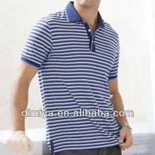 100% soft bamboo polo shirts for men