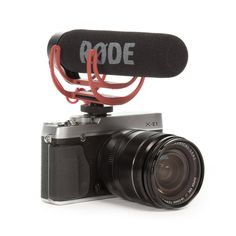 DSLR Camera Microphone //Price: $90.39 & FREE Shipping //     #Photographer