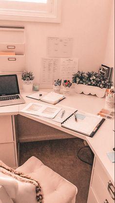 Study Pictures, Study Photos, Study Room Decor, Room Ideas Bedroom, Study Desk, Study Space, Study Corner, Study Organization, School Study Tips
