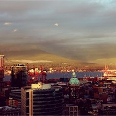City of Vancouver, BC