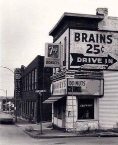 Wow brains were cheap back then!