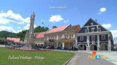 Croatia - Pozega on ULocaliZ, your video travel guide!