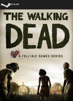 The Walking Dead (STEAM GIFT) DIGITAL 8,49€