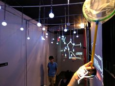Star Catcher VR is an immersive multiplayer experience of catching falling stars during a virtual led meteor shower Falling Stars, Meteor Shower, Vr, Catcher, Learning, People, Projects, Shooting Stars, Log Projects