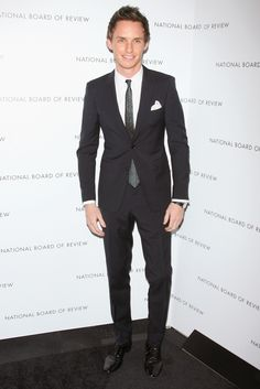21 Times Eddie Redmayne Inspired Us To Wear a Suit | GQ