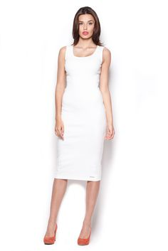 Nice and Simple Day Dress