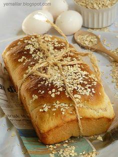 آشپزخانه کوچک من: انواع نان