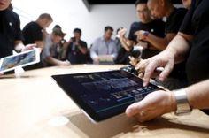 Il y a toujours un manque de mises à jour sur l'iPad 2 Pro, malgré le fait que circulent les spéculations que l'entreprise va sortir de l'appareil quelque temps en 2017. Malgré tout, le manque de mises à jour récentes pourrait signifier quelque chose sur son développement. Selon Gameguide, si... #Apple, #IPad2Pro http://www.socialbuzz.fr/date-de-sortie-ipad-2-pro-fiche-rumeurs-existence-de-dispositif-non-confirmee/