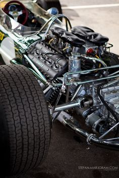 cosworth ford v8
