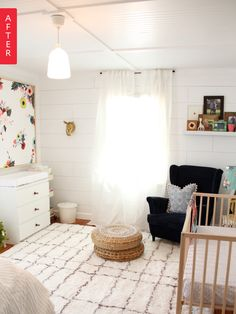Before & After: Whole Room Transformations — Best of 2014   Apartment Therapy