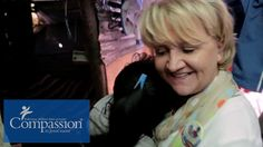 Chonda Pierce Travels to Colombia with Compassion International