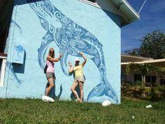 Cook Islands Whale Research | Scuba Diver Girls