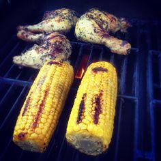 Let's grill - Luglio 2013