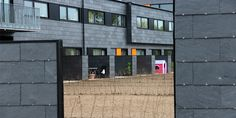 Which is the durability of a natural slate | #slate #durability #CUPA #facade #architecture