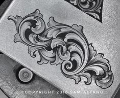Tattoo Lettering Styles, Tattoo Design Drawings, Tattoo Designs, Head Tattoos, Sleeve Tattoos, Filigrana Tattoo, Filagree Tattoo, Scroll Tattoos, Gravure Metal