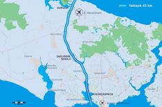 Kanal İstanbul'da önemli gelişme! Süreç başladı - Son Dakika Türkiye Haberleri