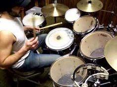 Easy Triplet Fill Drum Lesson