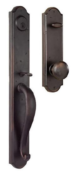 1000 Images About Exterior Entry Doors W Hardware On