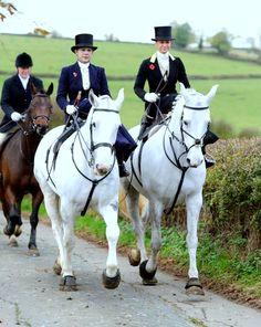 News 2014 - Side Saddle Association Area 11