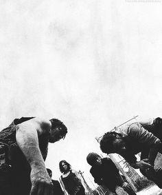 The Walking Dead - Season 4 - promotional photo
