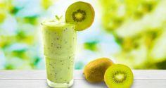 Se você quer emagrecer de forma saudável, não deixe de conferir a receita deste delicioso suco a base de melão e kiwi. Ele pode ser uma grande ajuda.