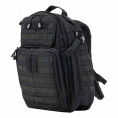 RUSH 24 Backpack Our most popular tactical backpack, the is designed to  provide superior storage capacity and organization without slowing you down. 1e3d048983