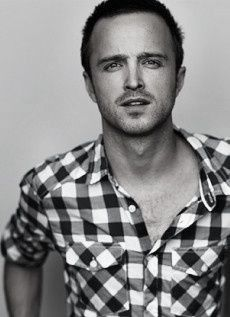 Aaron Paul. Can't stop obsessing over this one.