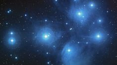 How the Pleiades Shaped Civilization | Motherboard