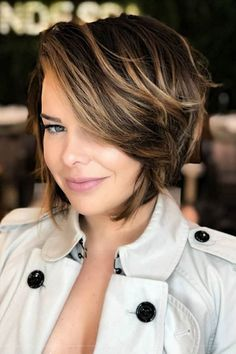 "18 Adorable Short Haircuts For Girls With A Good Taste Don't miss your chance to explore the trendiest short haircuts for girls! The best ways to style your short hair are here to inspire you."", ""pinner"": {""username"": ""mardihobby"", ""first_name"": ""Mardi"", ""domain_url"": null, ""is_default_image"":.."