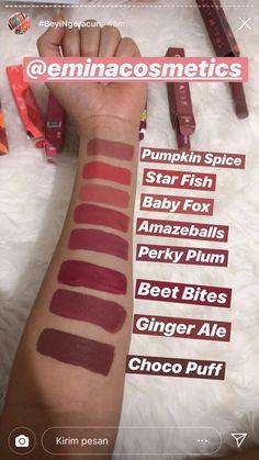 Beauty Care, Beauty Skin, Beauty Makeup, Eye Makeup Brushes, Skin Makeup, Ombre Lips, Lip Cream, How To Apply Makeup, Girls Makeup