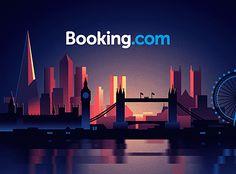 Consulter ce projet @Behance: «Booking.com redesign» https://www.behance.net/gallery/46428557/Bookingcom-redesign