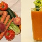 Guide to juicing fruits and veggies from Reboot with Joe