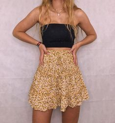 - summer outfits juvenil Spring Outfits Casual Summer Outfits juvenil outfits spring Summer Source by - Boho Outfits, Trendy Summer Outfits, Teen Fashion Outfits, Cute Casual Outfits, Look Fashion, Stylish Outfits, Winter Outfits, Outfit Summer, Girl Outfits