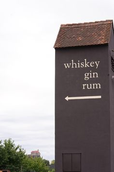 Führung im house of whiskey, gin and rum von David Gölles Gin, Whiskey, September, Lettering, House, Whisky, Drawing Letters, Haus, Jeans
