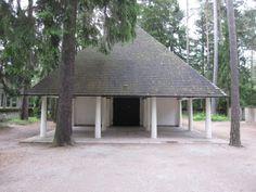 woodland chapel-gunnar asplund 1920