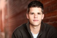 Max Carver.. yummy  this beautiful boy tweeted me today!!!