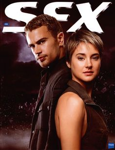 Find images and videos about divergent, four and theo james on We Heart It - the app to get lost in what you love. Be Brave Divergent, Divergent Trilogy, Divergent Quotes, Divergent Series Movies, Veronica Roth, Shailene Woodley, Theo James, Hunger Games, Tris Et Tobias