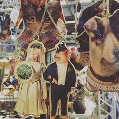 On instagram by exclusiveitalyweddings #homedesign #contratahotel (o) http://ift.tt/20mXlyA ... @maisonetobjet #paris  #cute #decors #loveanimals @artofsweden