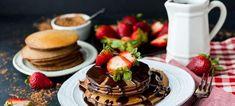 Πώς θα φτιάξεις τα λαχταριστά pancakes από το MasterChef- Τα υλικά και η εκτέλεση