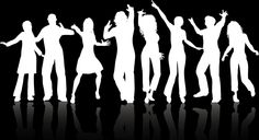 PAST: DANCING - Play personality that describes this image is Kinesthetic, even till this day I have loved busting a move when I 'am with family and friends.  Dancing hasn't greatly impacted my life but it has helped to relieve stress and Has always been to do just for fun.  Image: http://coffeekatblog.com/2012/11/18/the-oldies-were-swinging-with-the-oldies/