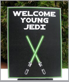 Star Wars Party Printables, Invitations & Decorations