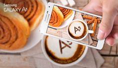 Generatia A - Samsung Galaxy A Smartphone, Samsung Galaxy