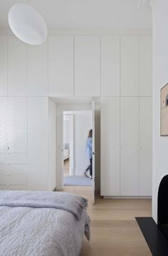 White House / Clare Cousins Architects