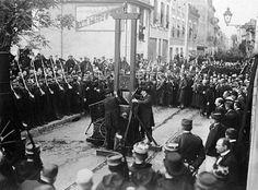 guillotine à VALENCE 3