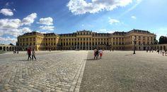 Yesterday Kosice Slovakia today Vienna Austria   #travel