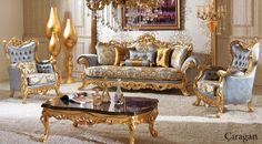 ห้องนอนหรูมาก,โซฟาหรูมาก,ห้องทานอาหารหรูมาก,Luxury Furniture Thaialnd,