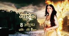 Nagin Season 2 ( Nagin 2 — Mohabbat Aur Inteqaam Ki Dastaan ) is an Hindi TV Serial  on Colors TV channel .Arjun Bijlani  as Ritik Raheja ...