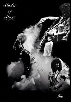 "Jimmy Page ""Master of Music"" Photoartist LisaKay Allen/PassionFeast"